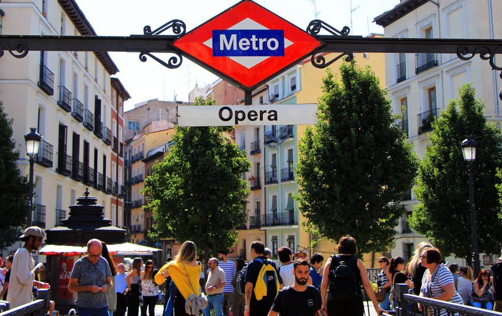 Madrid Centro España casafari metasearch propiedades captar mercado inmobiliario